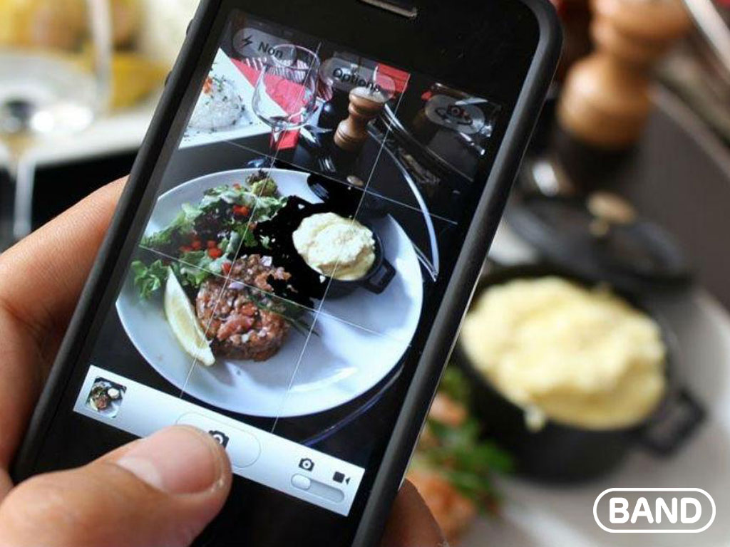 Why TRUE Foodies Need to DitchInstagram