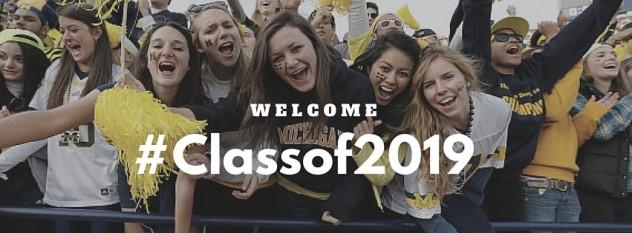#Classof2019
