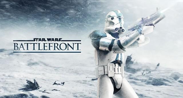 [Event] Star Wars Battlefront Digital Copy Giveaway!(~12/8)