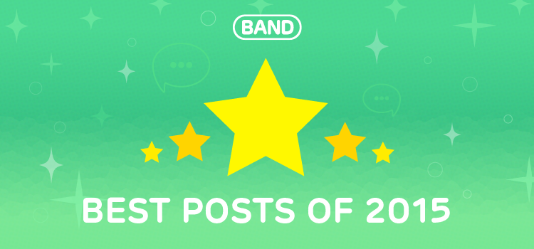 Let's Look Back at This Year's Top Posts!
