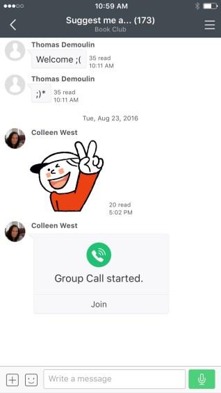 groupcall4