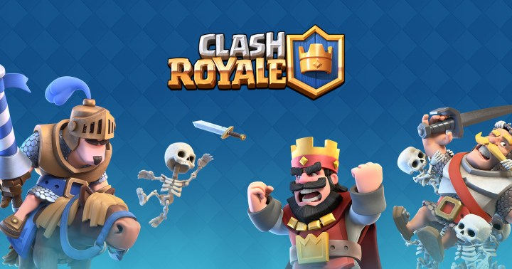 5 Reasons Why BAND Is The Perfect App For Clash RoyaleClans