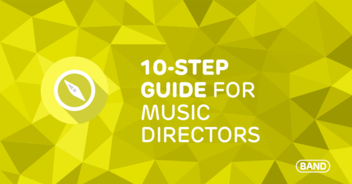 A Marching Band Director's 10-Step Guide to Effective Communication with BAND