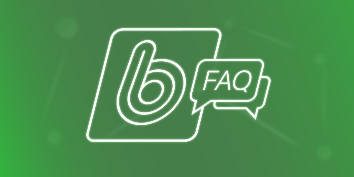 band app faq frequently asked questions