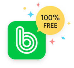 Free group communication app