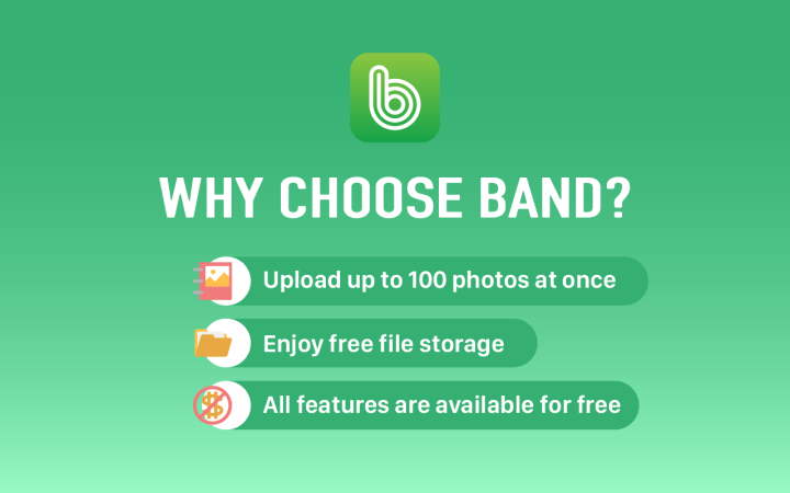 Why BAND is the Perfect Alternative to Yahoo Groups