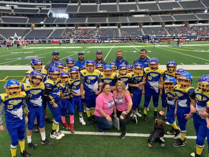 Building A Youth Sports Program For A Low Income Community From the GroundUp